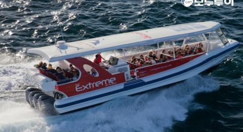 Port Stephens Mode Tour