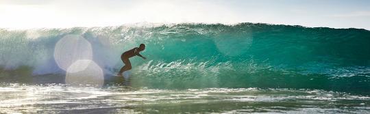 서핑, 모나 베일(Mona Vale)